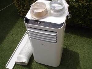 Midea Portable Air Conditioner -only 12 mths old New Price $499 Glenelg Holdfast Bay Preview
