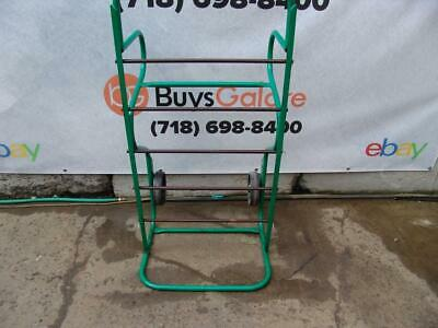Greenlee 911 Wire Cart Dispenser  Great Shape