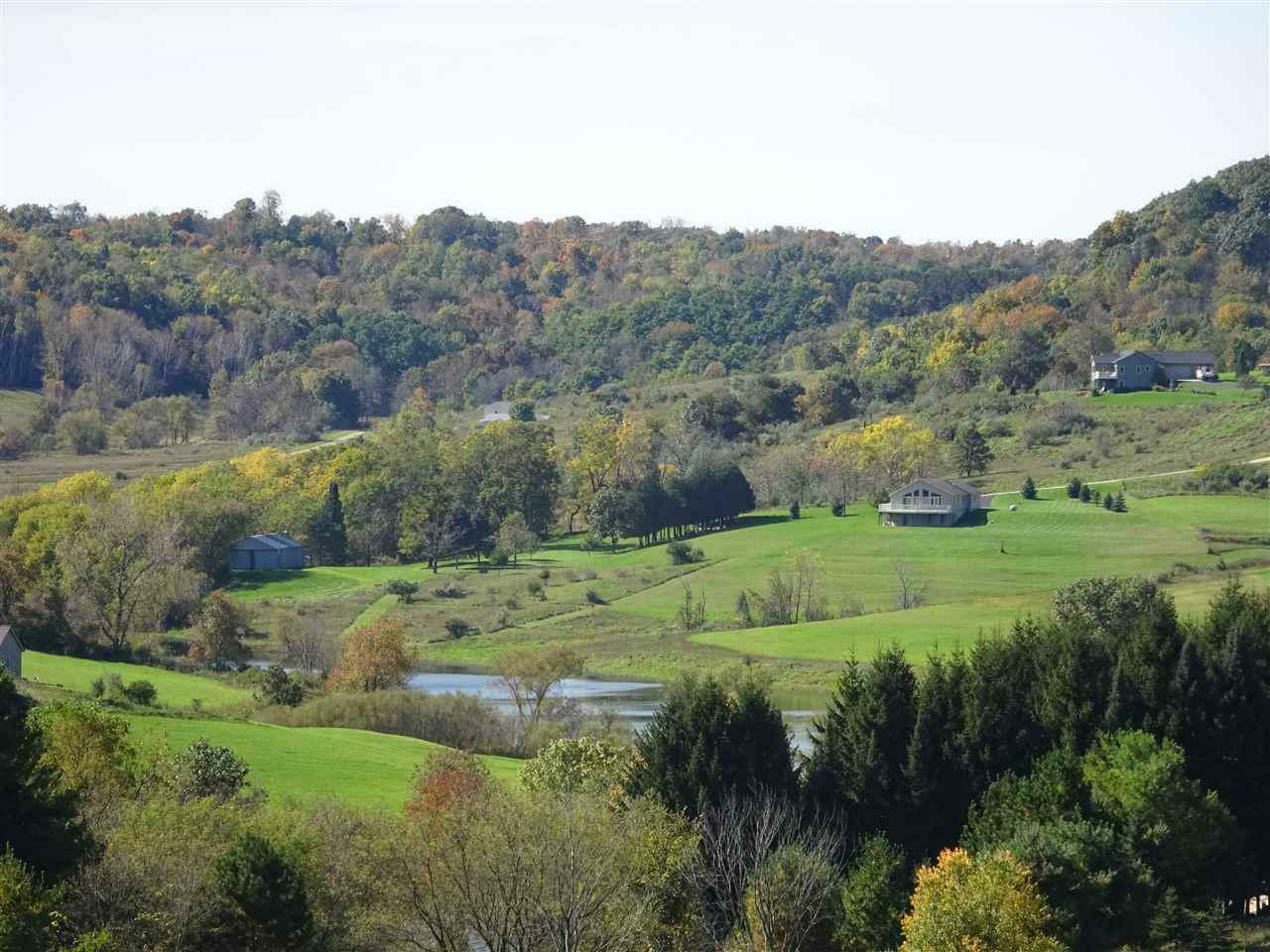 Beautiful Vacant Land For Sale In Wisconsin Dutch Hollow Lake Access .66 Acre - $1,075.00