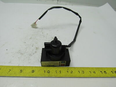 Supercool 37751 Electric Valve Cc4-05357 For Domino Ink Jet Printer