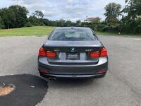 Miniature 7 Voiture Européenne d'occasion BMW 3-Series 2015