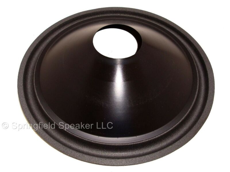 Genuine JL Audio 12W6 Poly Subwoofer Cone - VERSION 1 ONLY - Cone24