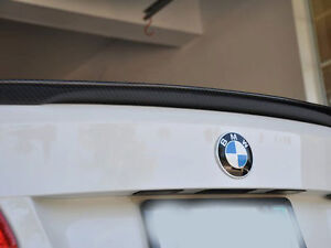 1-Carbon-BMW-E92-Trunk-Deck-Lip-Spoiler-P-2D-328i-335i-M3