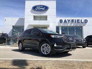 2019 Ford Edge SEL AWD|POWER LIFTGATE|FORD CO-PILOT 360|SYNC...