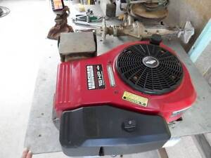 RIDE-ON LAWN MOWER ENGINE / BRIGGS & STRATTON VANGUARD 16HP Bega Bega Valley Preview