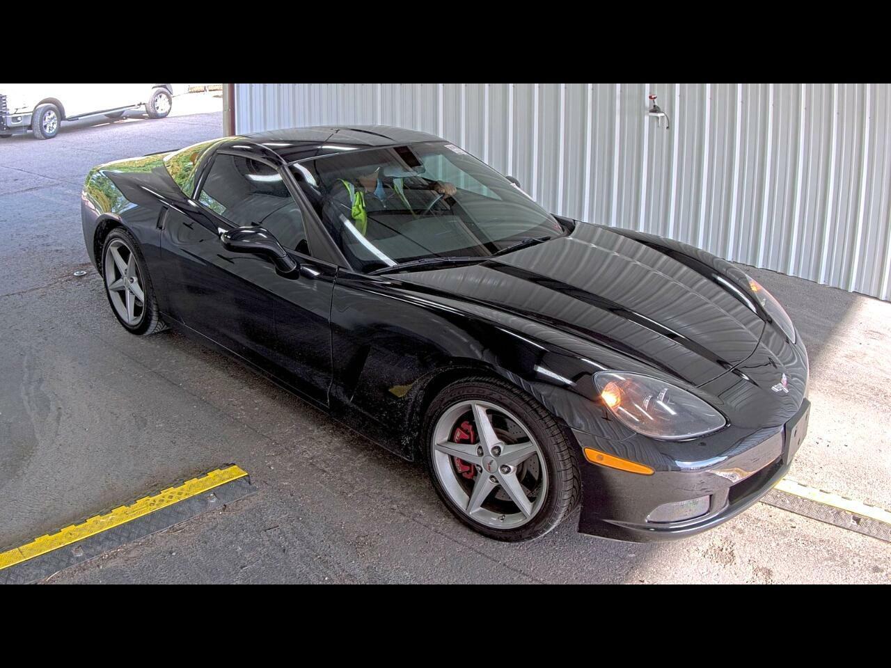 2013 Black Chevrolet Corvette   | C6 Corvette Photo 2