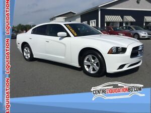 2011 Dodge Charger TOIT OUVRANT A/C CRUISE BLUETOOTH