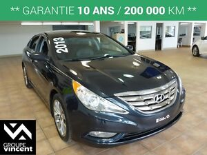 2013 Hyundai Sonata SE**AIR BLUETOOTH**