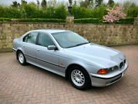 1998 Classic BMW E39 523i SE Happy to PX Modern or Classic Car,Van,Bike etc ???