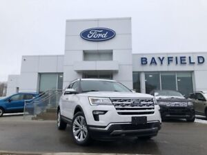 2019 Ford Explorer Limited REMOTE START|ADAPTIVE CRUISE CONTR...