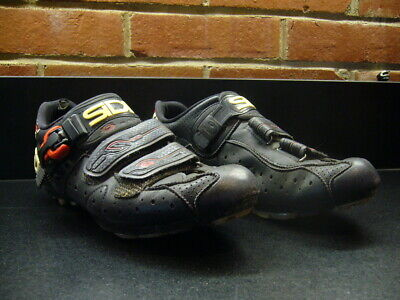 5644e8a4b15 Sidi Dominator MTB shoes 41 1/2 W