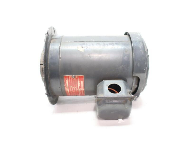 General Electric Ge 5K43MG4506X Ac Motor 56c 3ph 1hp 1725rpm 230/460v-ac