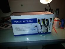 HP #49X Toner Cartridge with the yield 2,600 pages Woodville Gardens Port Adelaide Area Preview