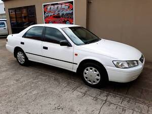 2000 Toyota Camry- 1 OWNER LOGBOOK CAR IN FANTASTIC CONDITION** Woodridge Logan Area Preview
