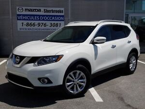 2016 Nissan Rogue AUTOMATIQUE SV BLUETOOTH