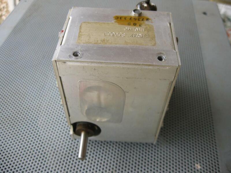 Heathkit (TRW) SB 101 301  400 401 LMO (VFO)  110-40