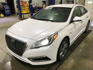 2017 Hyundai Sonata Plug-In Hybrid ULTIMATE