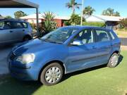 2006 Volkswagen Polo Match 1.4L auto for sale West Lakes Charles Sturt Area Preview