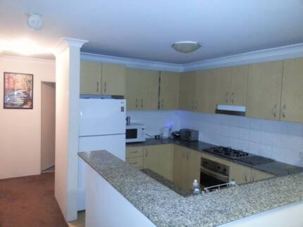 Redfern Station/City Twin Share - $250ea - 2 People XMAS 2017