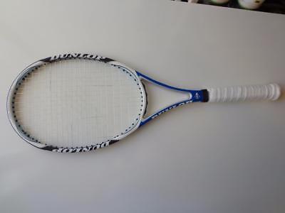 NEW Dunlop Aerogel FIFTY LITE 100 head 4 3//8 grip Tennis Racquet