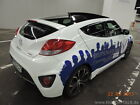 Dynamix goes for a ride: Hyundai Veloster Turbo