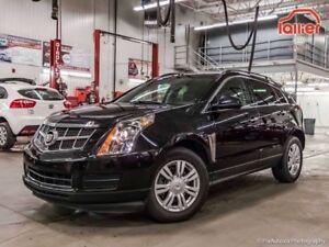 2013 Cadillac SRX TOUT EQUIPE **JAMAIS ACCIDENTE!** TOUT EQUIPE