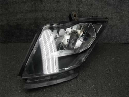 08 Ski Doo MXZ 800 MXZ800 Left Headlight Light Lamp 250