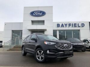 2019 Ford Edge SEL AWD|REMOTE START|BLUETOOTH|FOG LAMPS