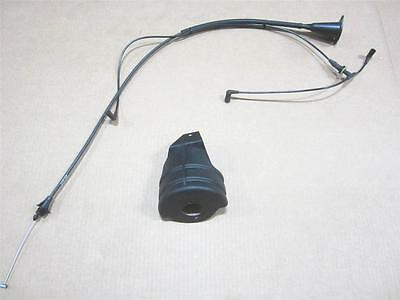 Genuine Mopar Chrysler Pacifica Cruise Control Servo Speed Cable Wire & -
