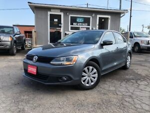 2014 Volkswagen Jetta TDI ONE OWNER!!! CERTIFIED!!
