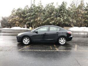 2011 Mazda 3 GX FWD