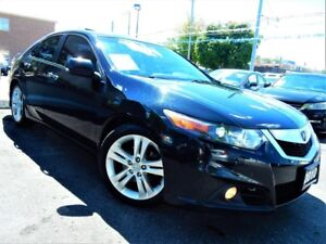2010 Acura TSX V6 TECH PKG | NAVIGATION.CAMERA | LEATHER.ROOF