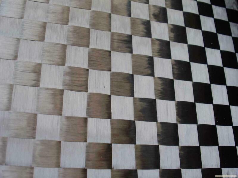 Toray original carbon fibre fabric spread Stretch Plain 8*8mm plaid 12K 200gsm