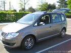 VW Touran 1 (1T) 1.4 TSI Test