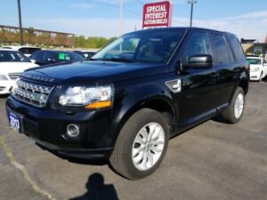 2013 Land Rover LR2 CLEAN CAR PROOF REPORT !!  LOCAL TRADE !!