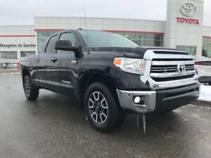 2016 Toyota Tundra TRD OFF ROAD