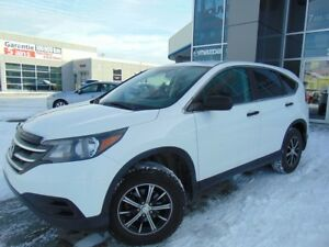 2012 Honda CR-V LX AWD MAGS AUTOMATIQUE BLUETOOTH