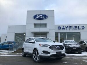 2019 Ford Edge SEL HEATED SEATS|NAVIGATION|REVERSE CAMERA|PRE...