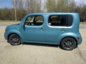 2010 Nissan CUBE    CLEAN    GOOD Condition