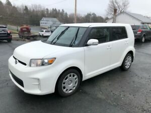 2015 Scion xB PARKLAND
