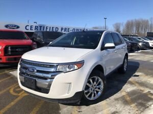 2013 Ford Edge SEL PANORAMIC ROOF|NAVIGATION|BLUETOOTH