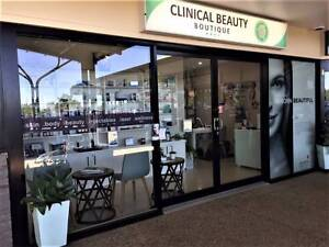 Room for lease in up market beauty clinic North Lakes Pine Rivers Area Preview