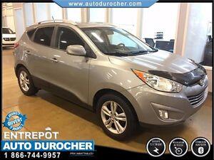 2012 Hyundai Tucson 4X4 - SIÈGES CHAUFFANTS