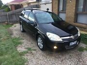 2007 HOLDEN ASTRA CDX WAGON AUTO & REGO Keilor Downs Brimbank Area Preview