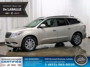 2015 Buick Enclave AWD Leather Virtually New, Owned Once, No Sto