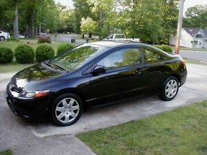 Looking for 2008 Honda Civic Steel wheels and winter tires