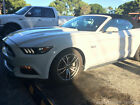 Ford Mustang 6 5.0 Ti-VCT-V8 Test