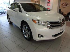 2015 Toyota Venza LE V6 AWD 20 POUCES SIEGES CHAUFFANTS NO ACCID