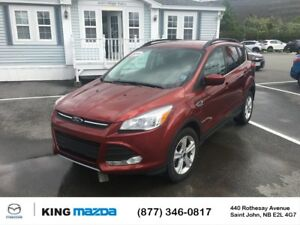 2015 Ford Escape SE- $176 B/W