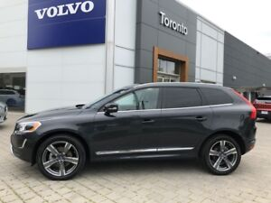 2017 Volvo XC60 T5 AWD SE Premier LOW KMS|CLEAN CARPROOF|LOADED